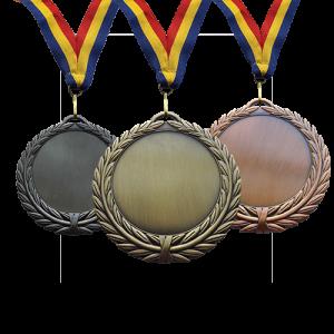 Medalie sportiva MD82