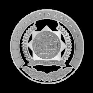 Medalie traforata