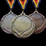 Medalie Sportiva MD81